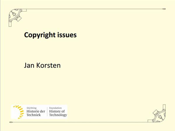 Jan-Korsten - Inventing Europe