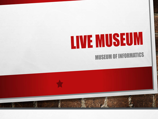 Live Museum