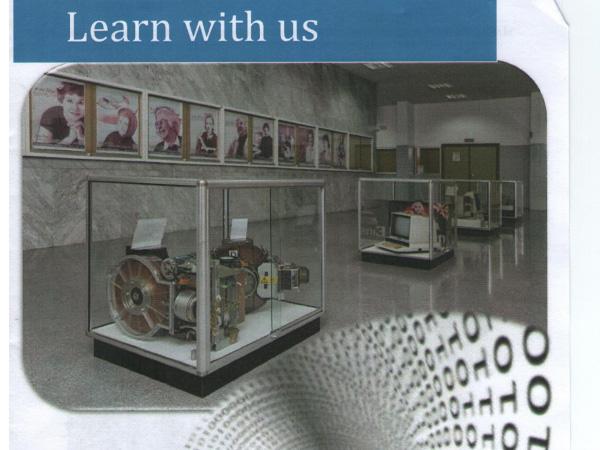 Museo Informatica